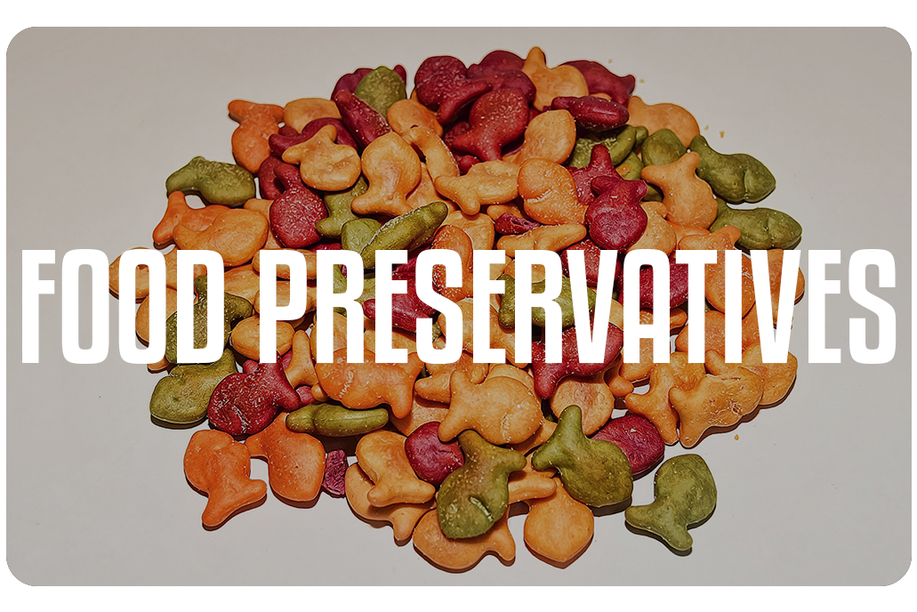 chemical food preservation Bha and bht are preservatives added to foods to prevent fat spoilage common food additives - cnn in-depth provides this chart listing additives and their chemistry, uses, common products.